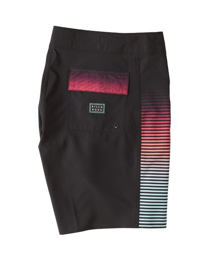 5 D Bah Pro Boardshorts Black M1321BDS Billabong