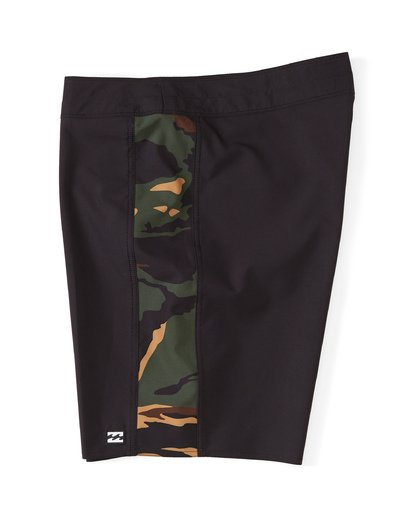 1 D Bah Pro Boardshorts Black M1321BDS Billabong