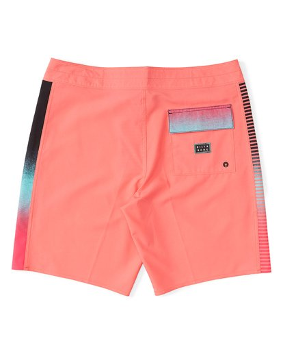 3 D Bah Pro Boardshorts Multicolor M1321BDS Billabong