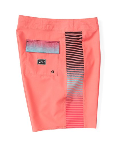2 D Bah Pro Boardshorts Multicolor M1321BDS Billabong
