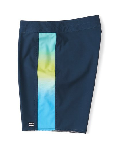 1 D Bah Pro Boardshorts Blue M1321BDS Billabong