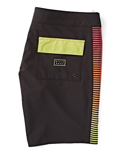 2 D Bah Pro Boardshorts Black M132VBDS Billabong