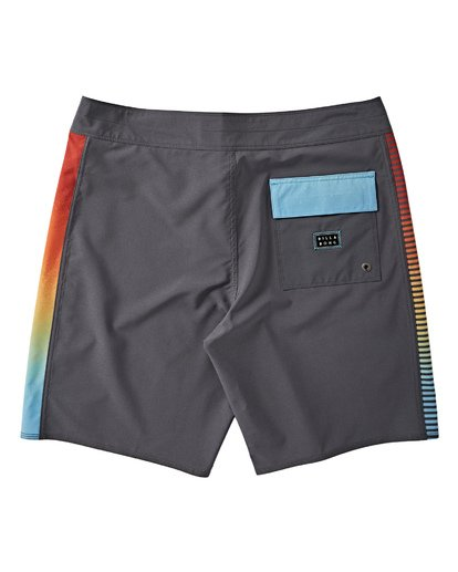 1 D Bah Pro Boardshorts Black M132VBDS Billabong