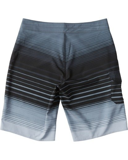 "1 All Day Stripe Pro Boardshort 20"" Multicolor M1341BSP Billabong"