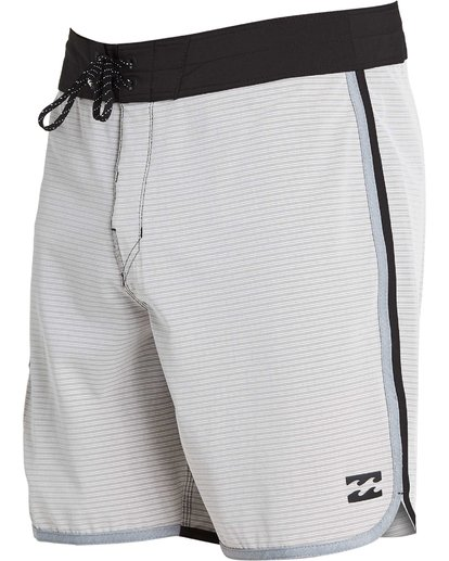 4 73 X Short Boardshorts Grey M134NBST Billabong