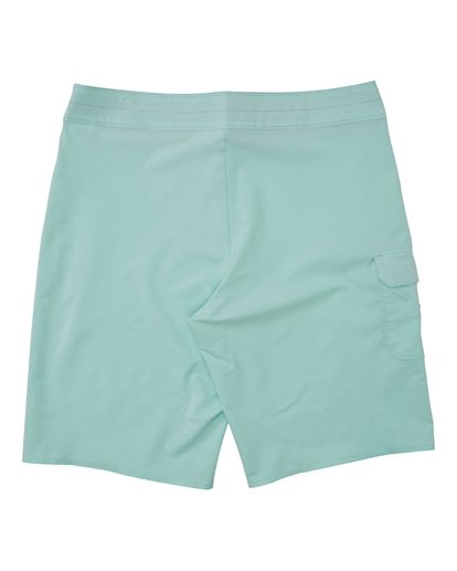 "1 All Day Pro Boardshort 20"" Green M1351BAP Billabong"