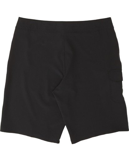 "1 All Day Pro Boardshort 20"" Black M1351BAP Billabong"