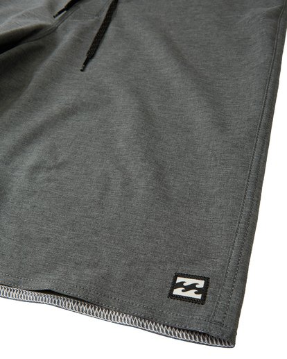 5 All Day Pro Boardshorts Grey M1351BAP Billabong