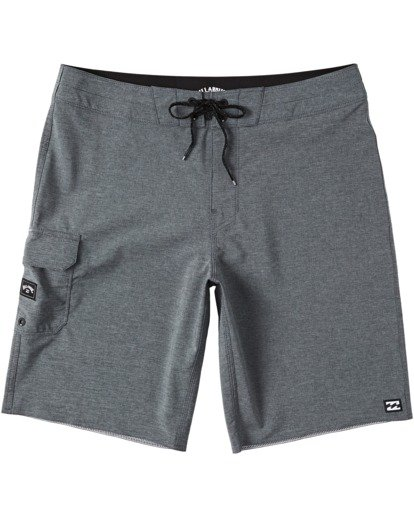 0 All Day Pro Boardshorts Grey M1351BAP Billabong