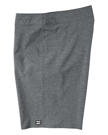 2 All Day Pro Boardshorts Grey M1351BAP Billabong
