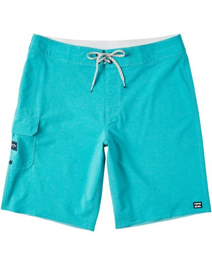 0 All Day Pro Boardshorts Multicolor M1351BAP Billabong