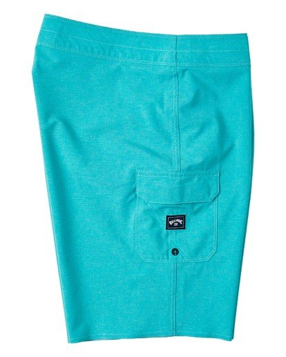 3 All Day Pro Boardshorts Multicolor M1351BAP Billabong