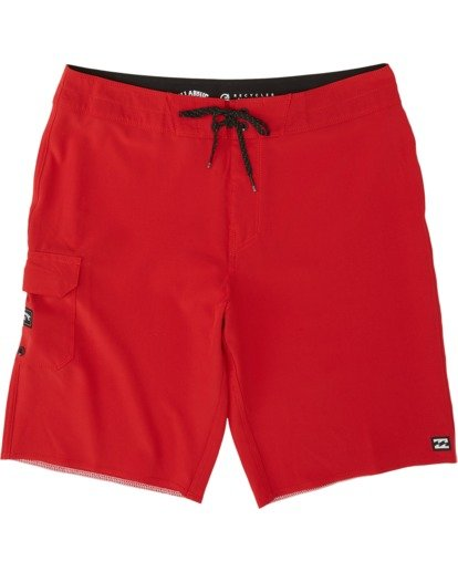 "0 All Day Pro 20"" Boardshort Blue M1351BAP Billabong"