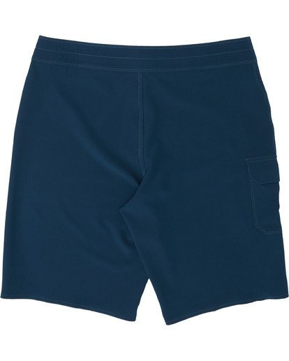 "1 All Day Pro 20"" Boardshort Blue M1351BAP Billabong"
