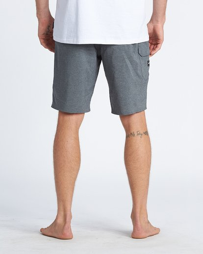 11 All Day Pro Boardshorts Grey M1351BAP Billabong