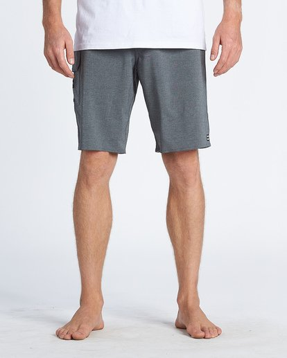 7 All Day Pro Boardshorts Grey M1351BAP Billabong