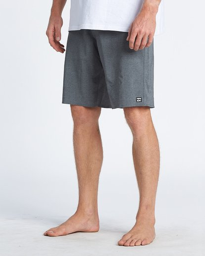 8 All Day Pro Boardshorts Grey M1351BAP Billabong