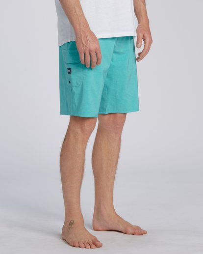 5 All Day Pro Boardshorts Multicolor M1351BAP Billabong