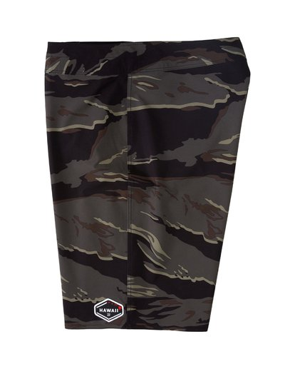 3 All Day Pro Hawaii  Boardshorts Black M1353BAD Billabong