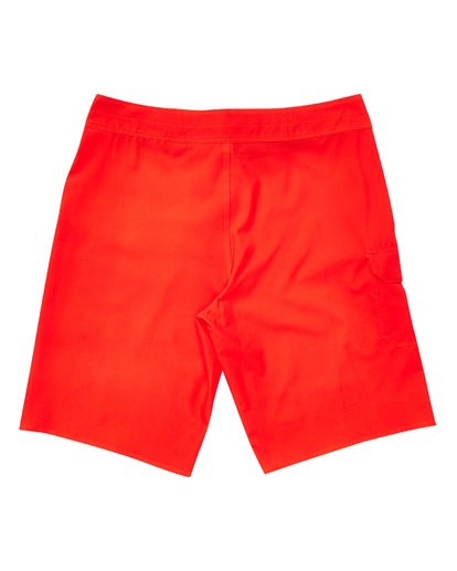 2 All Day Pro Boardshorts Red M135TBAD Billabong
