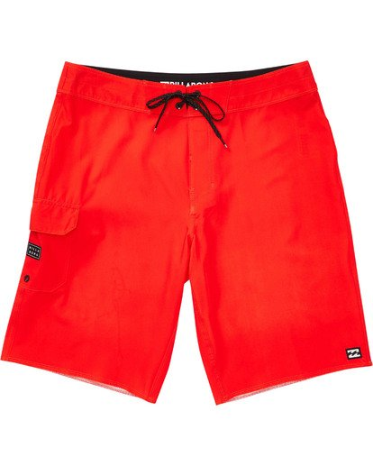1 All Day Pro Boardshorts Red M135TBAD Billabong