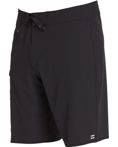 2 All Day Pro Boardshorts Black M135TBAD Billabong