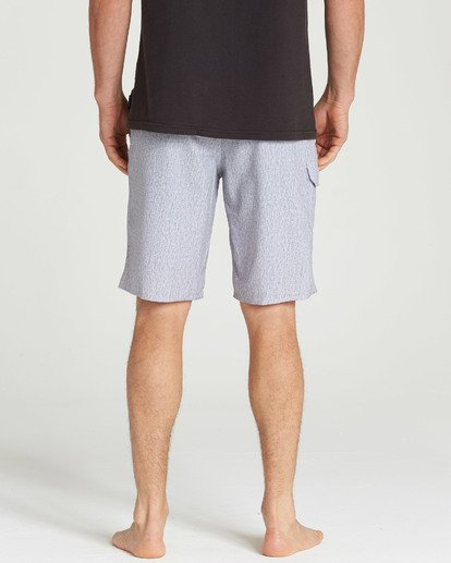 5 All Day Pro Boardshorts Grey M135TBAD Billabong