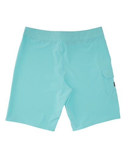 1 All Day Pro Boardshorts Blue M135TBAE Billabong