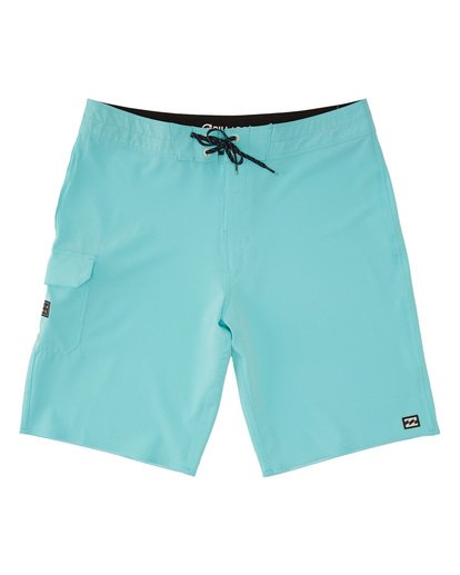 0 All Day Pro Boardshorts Blue M135TBAE Billabong