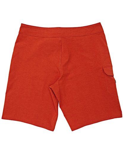 1 All Day Pro Boardshorts Red M135TBAE Billabong