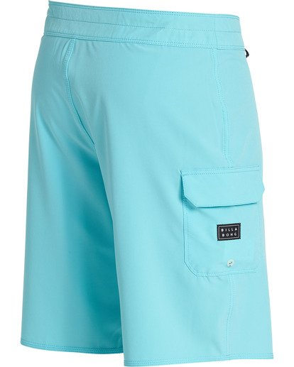 3 All Day Pro Boardshorts Blue M135TBAE Billabong