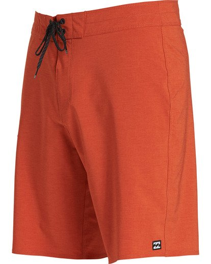 2 All Day Pro Boardshorts Orange M135TBAE Billabong