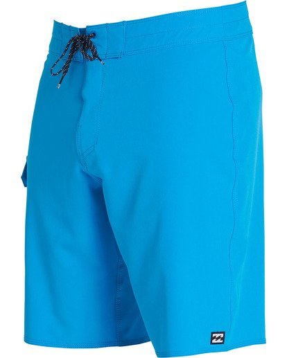 2 All Day Pro Boardshorts Blue M135TBAE Billabong
