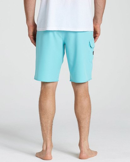 5 All Day Pro Boardshorts Blue M135TBAE Billabong