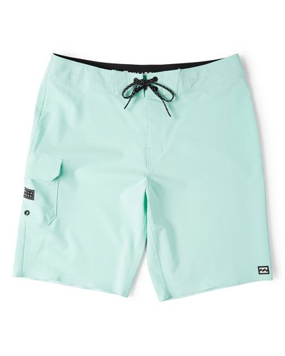 0 All Day Pro Boardshorts Green M135VBAD Billabong
