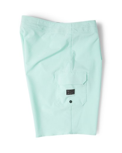 2 All Day Pro Boardshorts Green M135VBAD Billabong