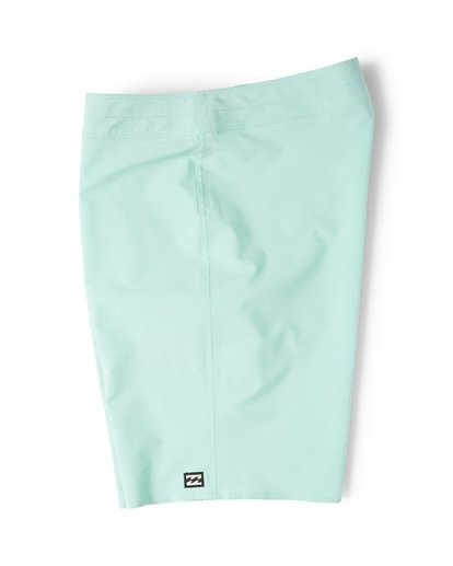 3 All Day Pro Boardshorts Green M135VBAD Billabong