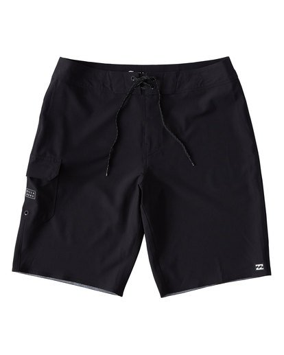 0 All Day Pro Boardshorts  M135VBAD Billabong