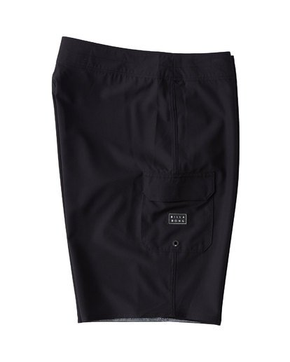 2 All Day Pro Boardshorts Black M135VBAD Billabong