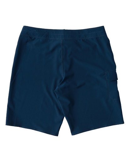 1 All Day Pro Boardshorts Blue M135VBAD Billabong