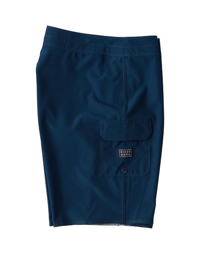 2 All Day Pro Boardshorts Blue M135VBAD Billabong