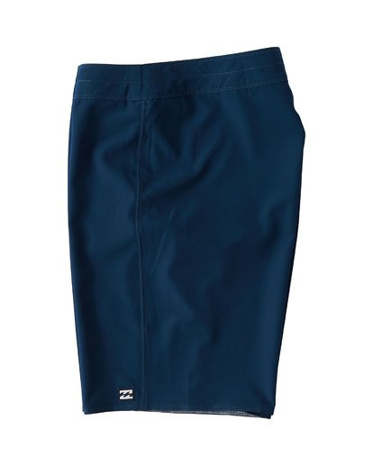 3 All Day Pro Boardshorts Blue M135VBAD Billabong