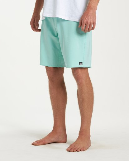 7 All Day Pro Boardshorts Green M135VBAD Billabong