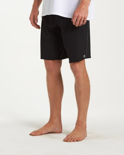 8 All Day Pro Boardshorts Black M135VBAD Billabong