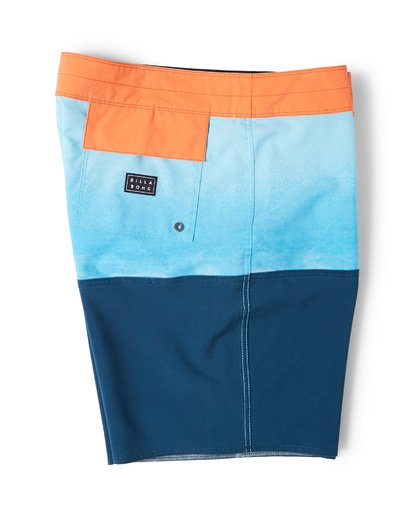 2 Fifty50 Fade Pro Boardshorts Blue M136VBFF Billabong