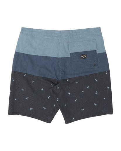 1 Tribong Lo Tides Boardshorts Black M1371BTL Billabong