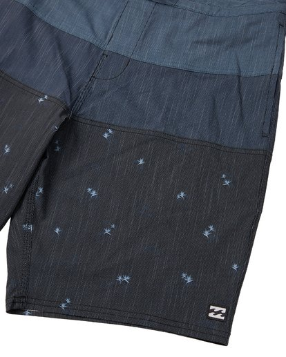 5 Tribong Lo Tides Boardshorts Black M1371BTL Billabong