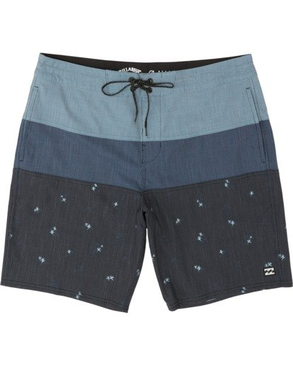 0 Tribong Lo Tides Boardshorts Black M1371BTL Billabong