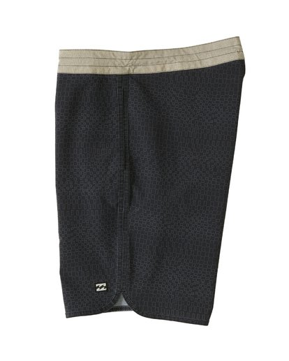 2 73 Lo Tides Boardshorts Black M1391BSL Billabong
