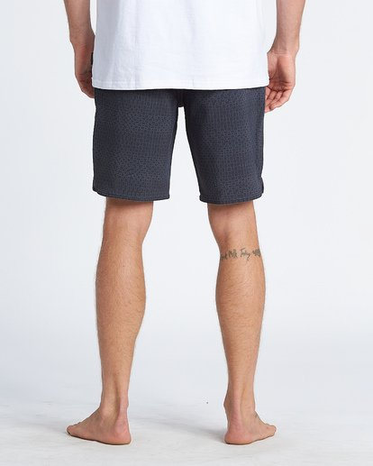 9 73 Lo Tides Boardshorts Black M1391BSL Billabong